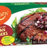 I Finally Tried Quorn's Vegan Burger!