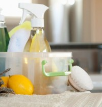 DIY All-Purpose Household Cleaner
