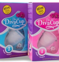 Diva Cup'n It Up!