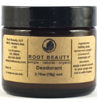 Latest Obsession: Root Beauty