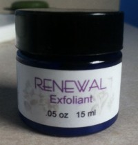 ReNew Botanicals Works Miracles!