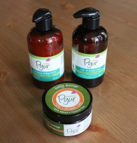 Pyur Skincare for Mama and Baby