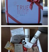 Introducing The Veganista True Beauty Box