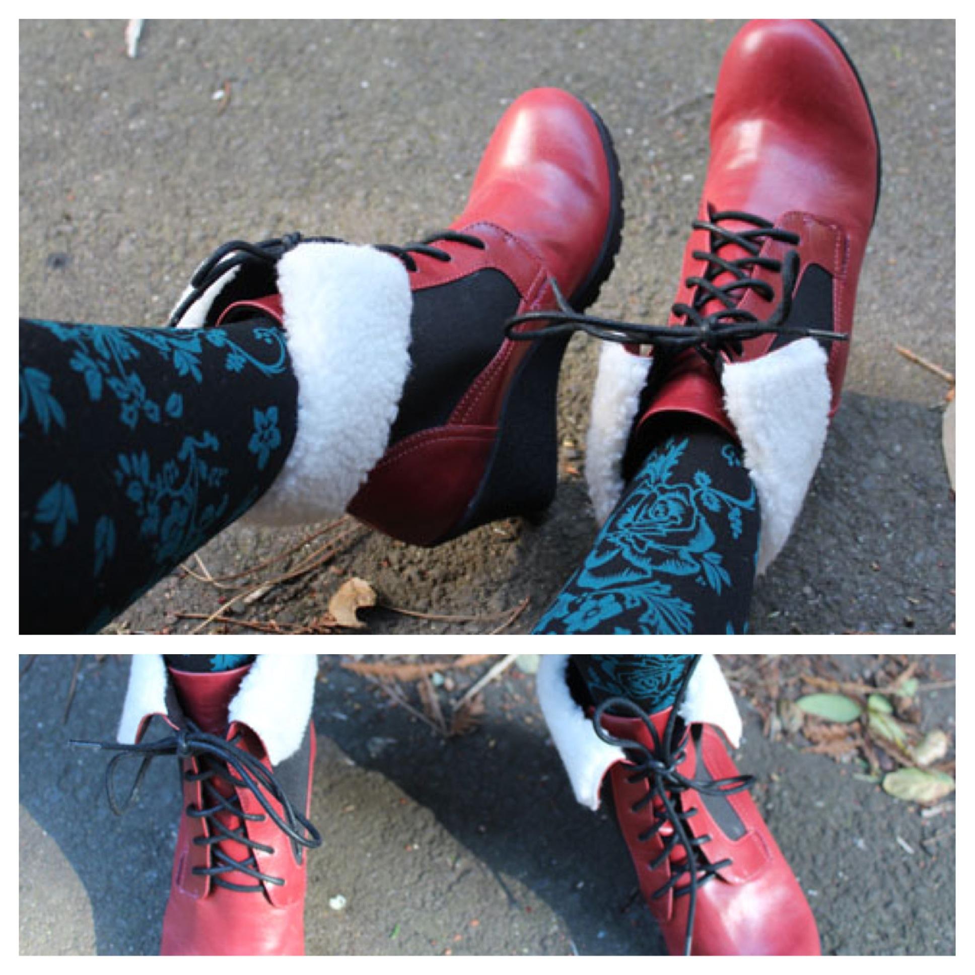 Vegan shoes. Shoes