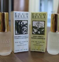 Ecco Bella Vegan Perfume