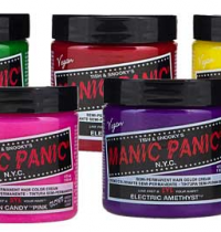 Vegan & Cruelty-Free Alternative Hair Dyes