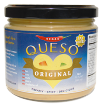 Vegan Queso: The Best Acne-Fighting Face Mask!