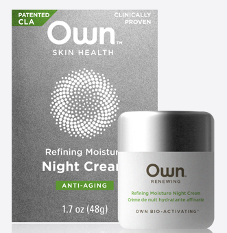 Own Night Cream