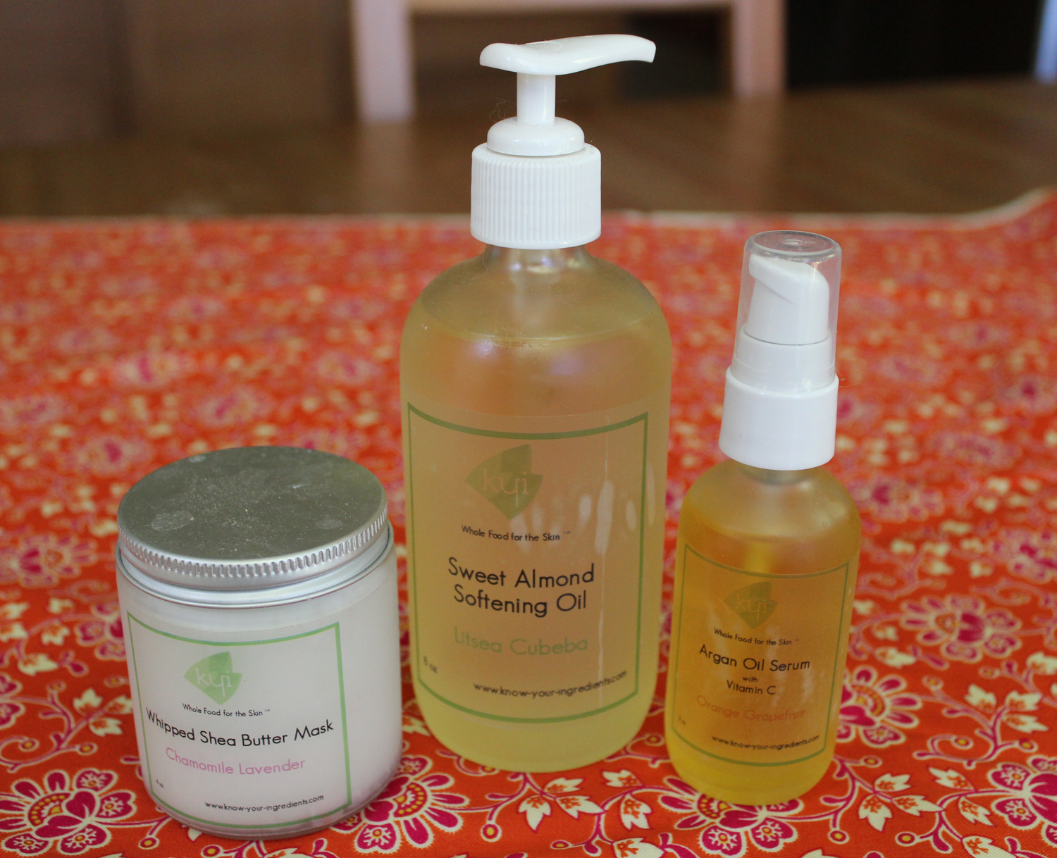 Know Your Ingredients Vegan Beauty Review Vegan And