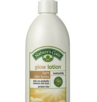 Nature's Gate Glow Lotion Review