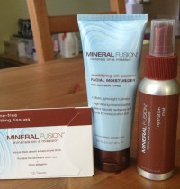 Mineral Fusion Must-Haves