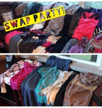 How To Host A Vegan Clothing Swap