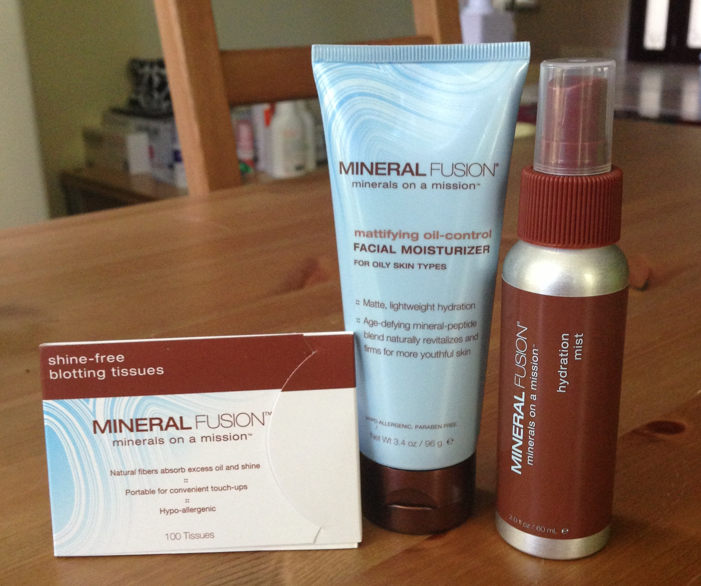 Mineral Fusion Must-Haves - Vegan Beauty Review | Vegan and Cruelty ...