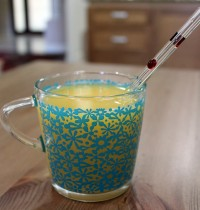 Get Your Drink On with GlassDharma Straws!