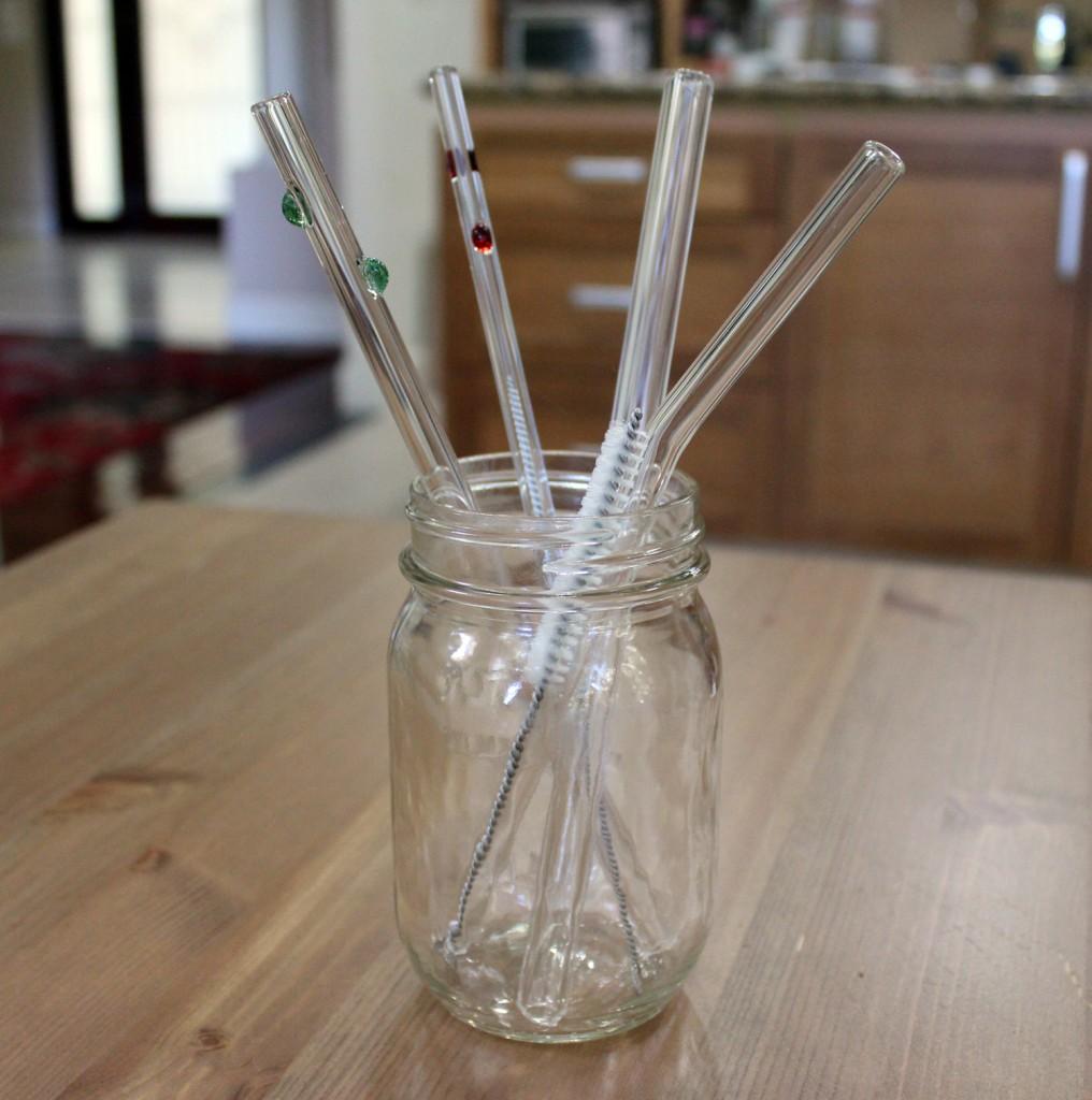 glassdharma straws