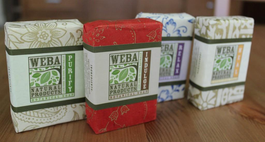 weba soap