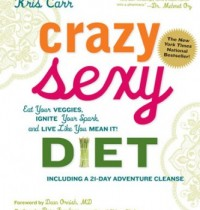Change Your Diet to A Crazy Sexy One!