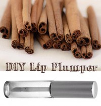 Simple and Cheap DIY Lip Plumper