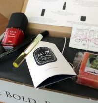 July's Petit Vour Beauty Box!