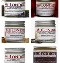 MuLondon Skincare Giveaway!