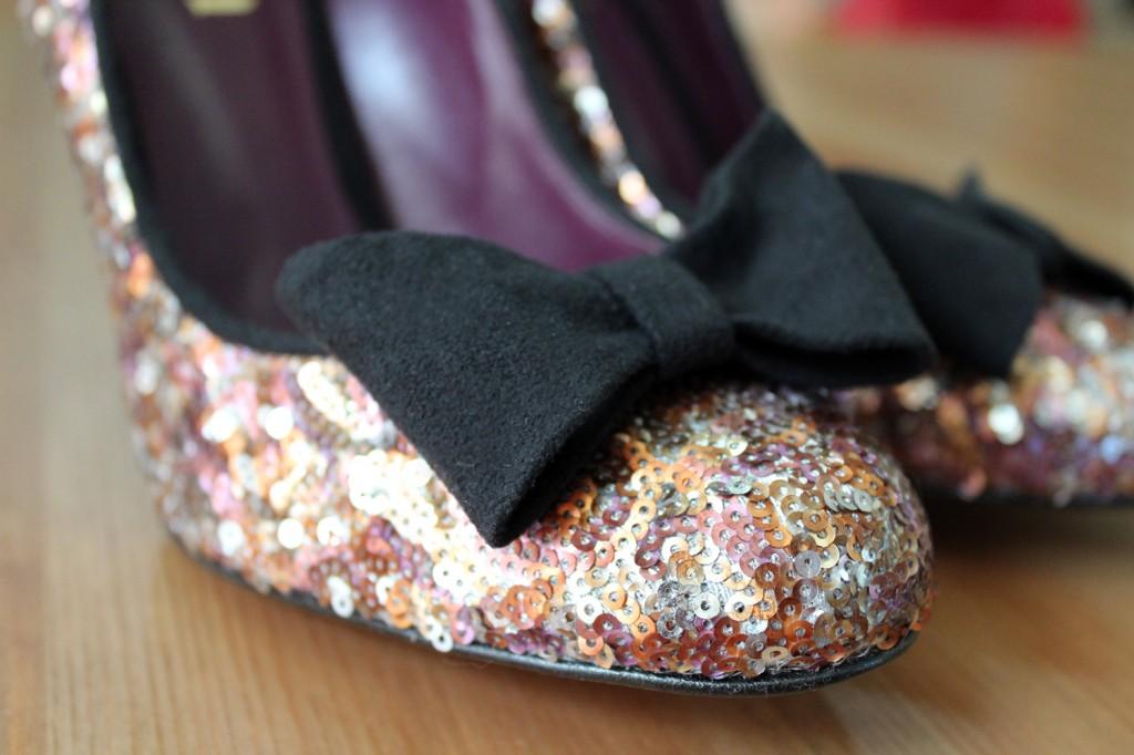 Beyond Skin heels