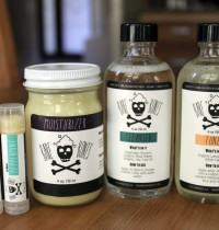 Bare Bones: Simple & Effective Vegan Skin Care