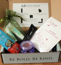 Petit Vour August Review & Giveaway!