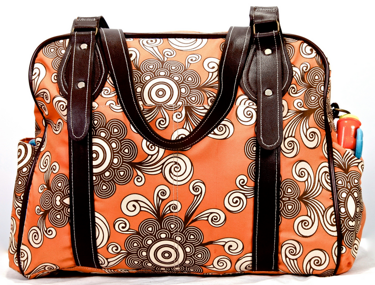 house of botori diaper bag