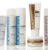 New Vegan Hair Care Line: Jonathan Product