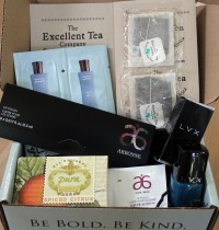 September's Petit Vour Beauty Box!