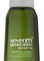 Seventh Generation Boosts Review & Giveaway!