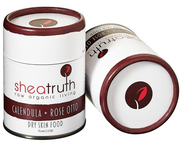 SheaTruth Rose moisturizer