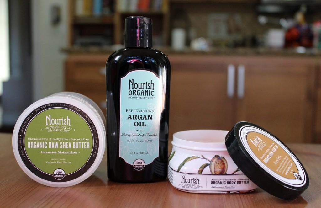 nourish-organic