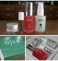 VBR Rave: OSEA Normal to Dry Skin Travel Kit