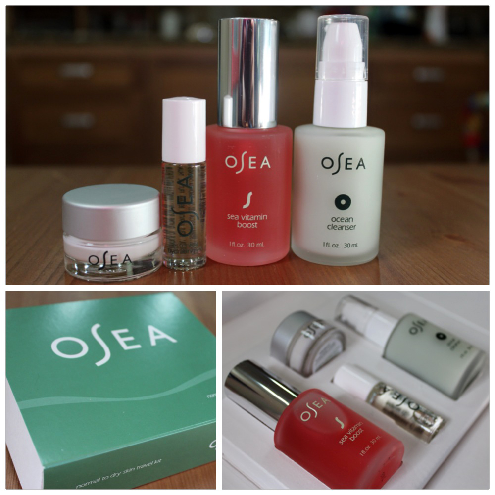 osea travel kit