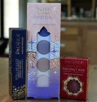 New Mineral Makeup Line from Pacifica