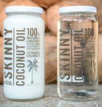 VBR Rave: Skinny Coconut OIl