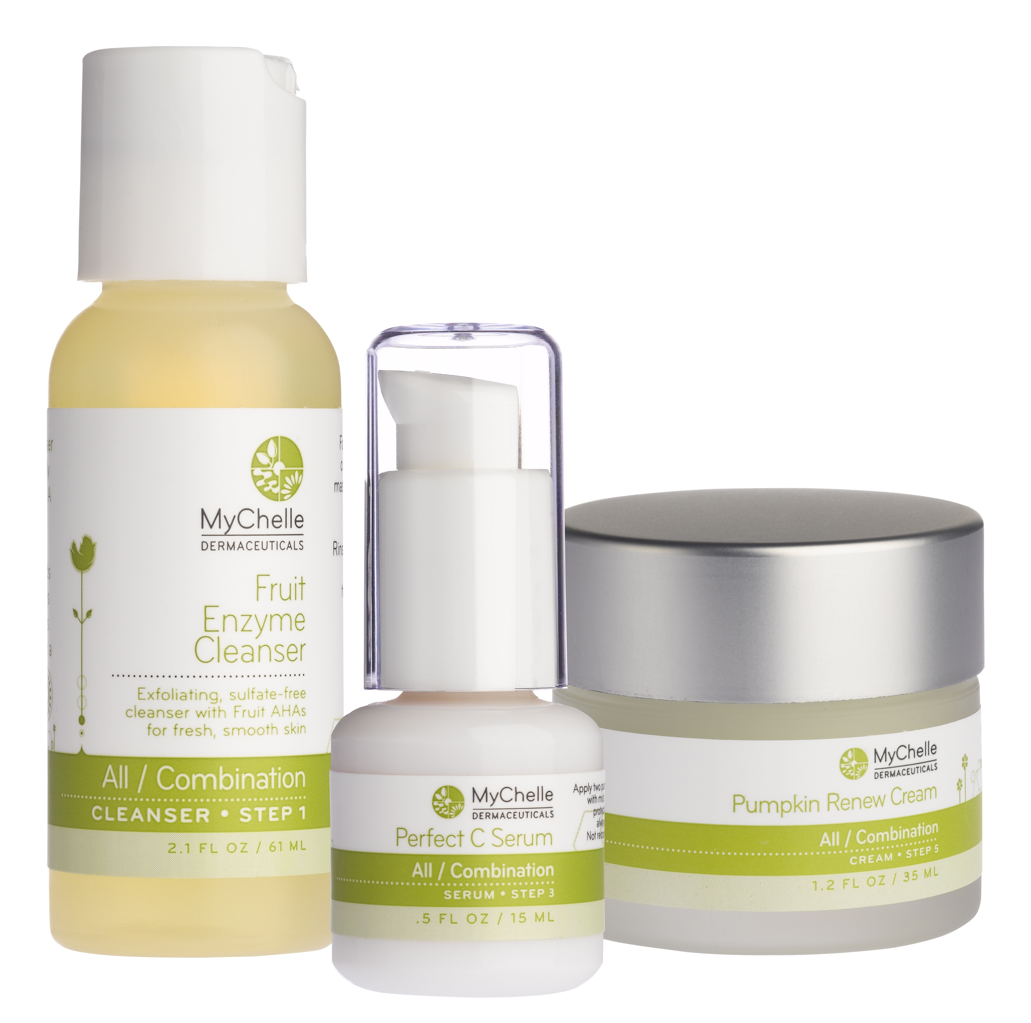 Mychelle Daily Basics Kit Giveaway!
