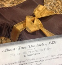The Wrinkle Prevention Pillow: Beauty Sleep Necessity!