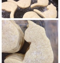 Yummy & Simple Vegan Sugar Cookie Recipe