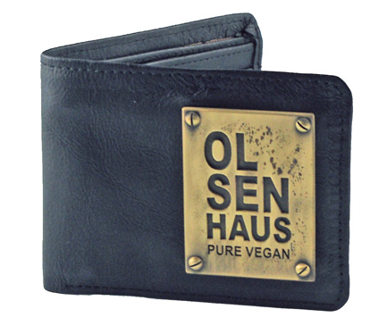 OlsenHaus Pure Vegan Wallet