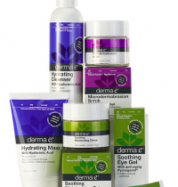derma e Holiday Prep Set Giveaway!