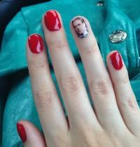 Cruelty-Free Manicure Monday!