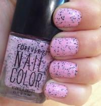 Manicure Monday: Forever 21 Nail Polish