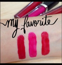 Aromi Lippies Review & Giveaway!
