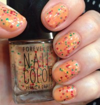 Manicure Monday: Forever 21 Nail Polish FTW