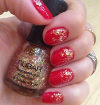 Manicure Monday: Nubar Blondie