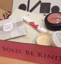 February's Petit Vour Beauty Box Review