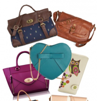 Cruelty-Free Fashion Friday: Purses & Hand Bags