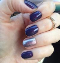 Manicure Monday: Zoya & Claire's
